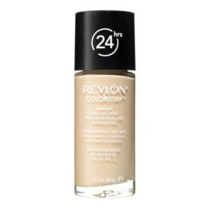 Podkład Revlon Colorstay Combination/Oil Skin 240