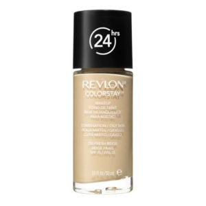 Podkład Revlon Colorstay Combination/Oil Skin 250