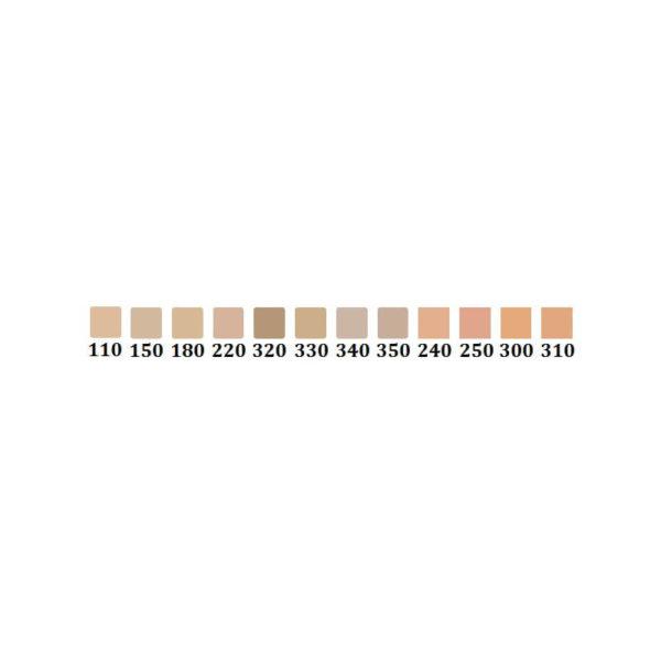 Revlon Colorstay Combination/Oil Skin 250