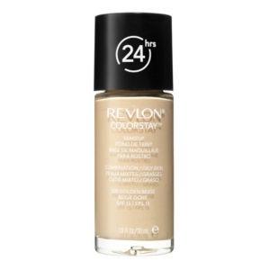 Podkład Revlon Colorstay Combination/Oil Skin 300