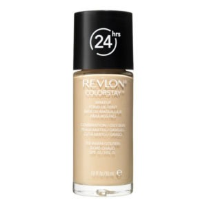 Podkład Revlon Colorstay Combination/Oil Skin 310