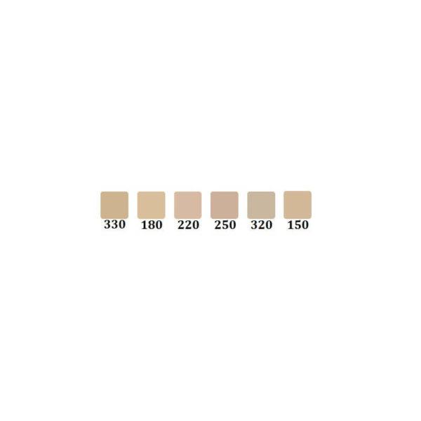 Revlon Colorstay Normal/Dry Skin 250