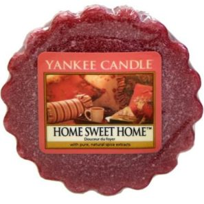 Yankee Candle Home Sweet Home - Wosk