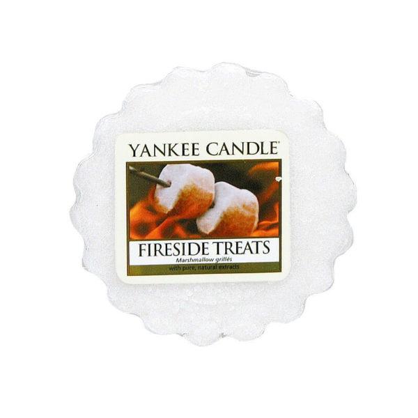 Yankee Candle Fireside Treats - Wosk