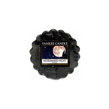 Yankee Candle Midsummer's Night - Wosk