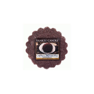 Yankee Candle Cappuccino Truffle - Wosk