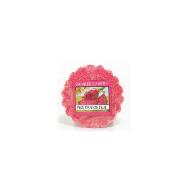 Yankee Candle Pink Dragon Fruit - Wosk