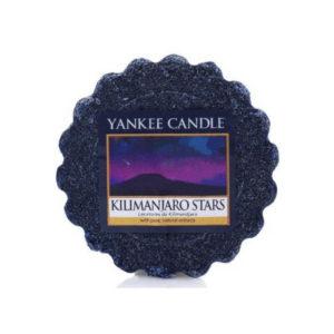 Yankee Candle Kilimanjaro Stars - Wosk