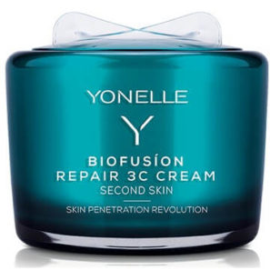 Yonelle Biofusion - Krem Naprawczy 3C