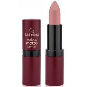 Golden Rose Matowa Pomadka Velvet Matte Lipstick - 03