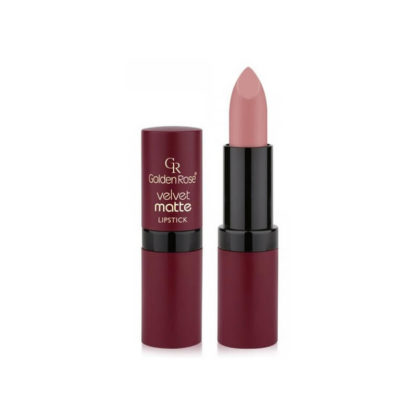 Golden Rose Velvet Matte Lipstick - 03