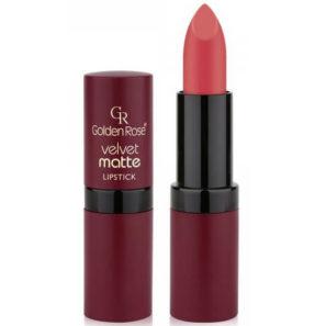 Golden Rose Velvet Matte Lipstick - 05