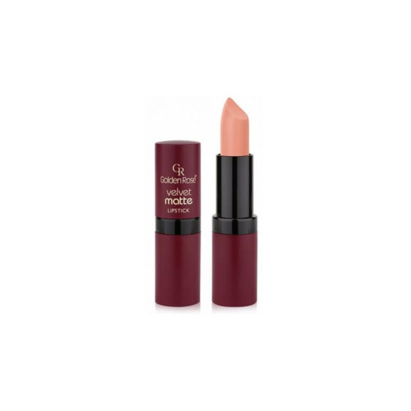 Golden Rose Velvet Matte Lipstick - 30