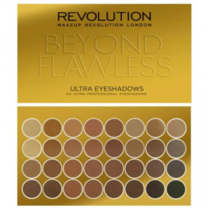 Makeup Revolution Paleta 32 Cieni - Beyond Flawless