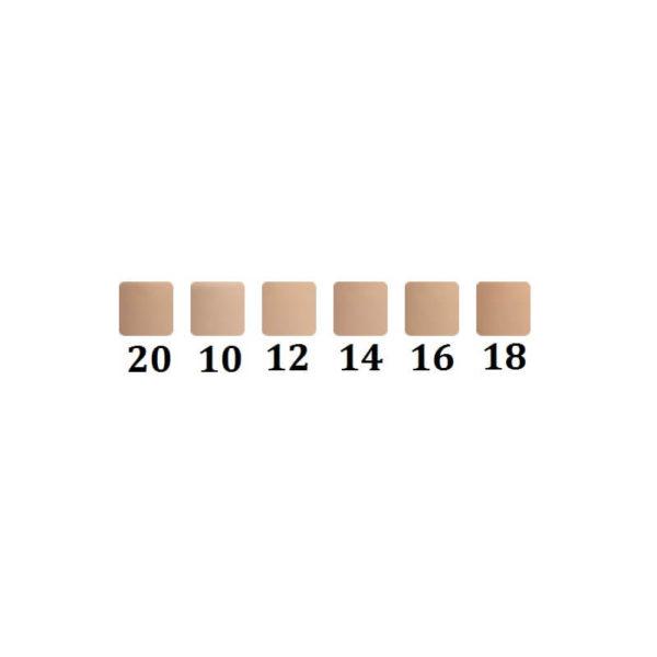 IsaDora Podkład Nude Sensation - 12 Sand