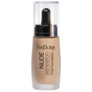 IsaDora Podkład Nude Sensation - 16 Almond