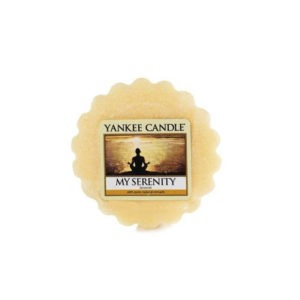 Yankee Candle My Serenity - Wosk