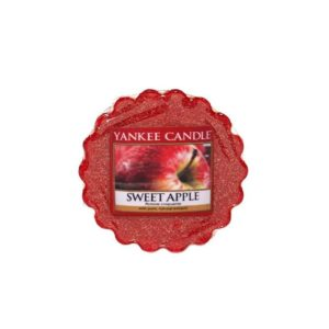 Yankee Candle Sweet Apple - Wosk