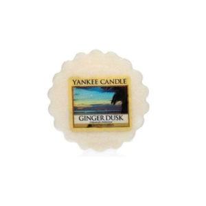 Yankee Candle Ginger Dusk - Wosk