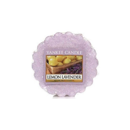 Yankee Candle Lemon Lavender - Wosk