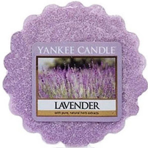 Yankee Candle Lavender - Wosk