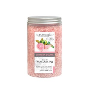 Stara Mydlarnia Bath Macaroni 3in1 Guarana&Guava - Eco Receptura