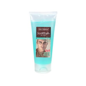 Stara Mydlarnia Scottish for Men - 2in1 Szampon i Żel