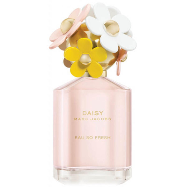 Marc Jacobs Daisy eau so Fresh - EDT 75ml