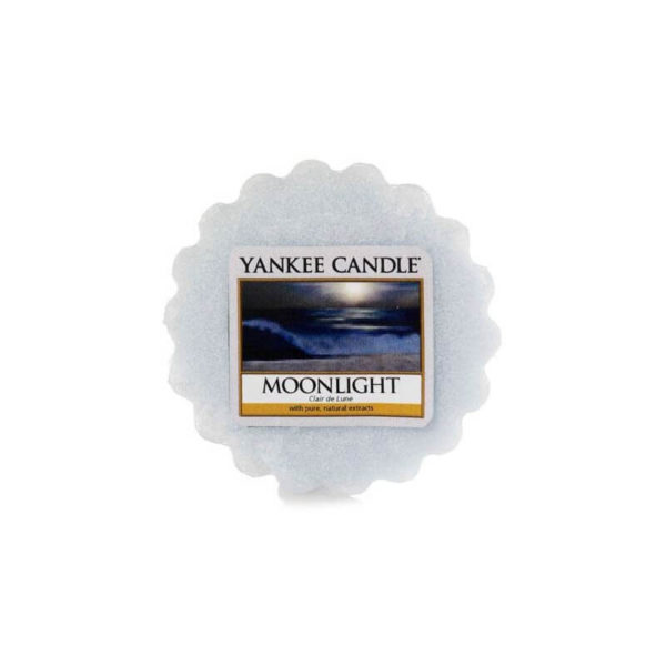 Yankee Candle Moonlight - Wosk