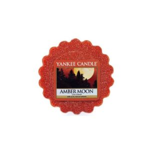 Yankee Candle Amber Moon - Wosk