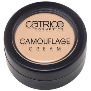 Catrice Korektor w Kremie - 010 Camouflage Creame