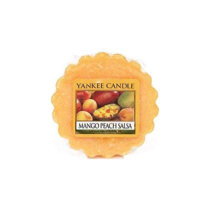 Yankee Candle Mango Peach Salsa - Wosk