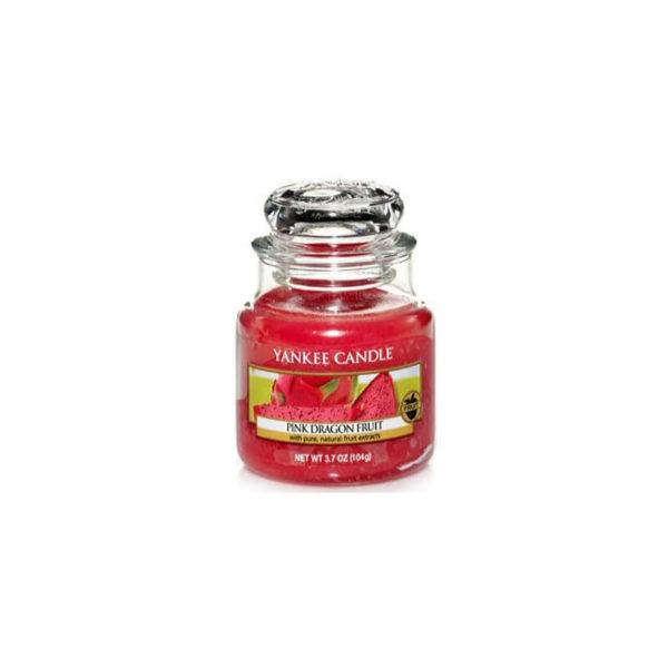 Yankee Candle Pink Dragon Fruit - Świeca Mała