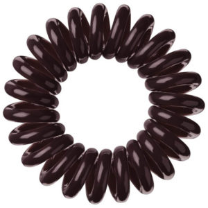 Invisibobble Brown - Gumka do włosów 1szt.