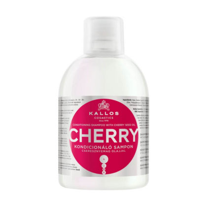 Kallos Cherry - Szampon 1000ml