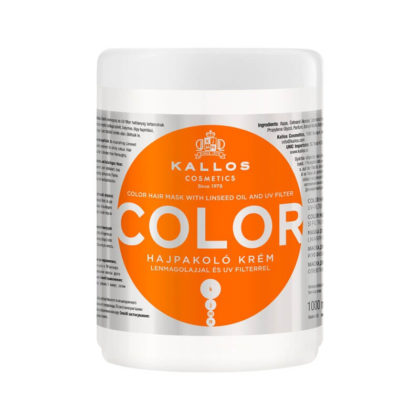 Kallos Color - Maska 1000ml