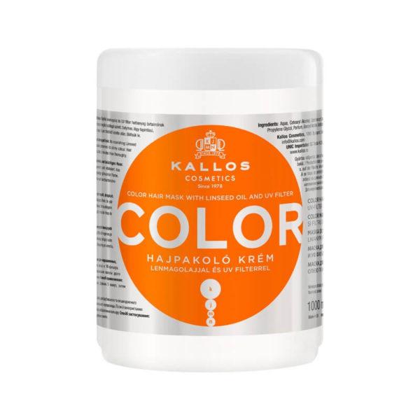 Kallos Color - Maska 1000ml