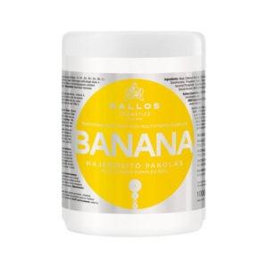 Kallos Banan - Maska 1000ml