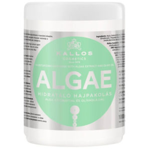 Kallos Algae - Maska 1000ml