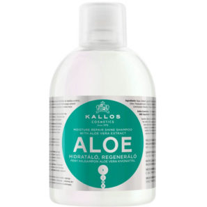 Kallos Aloe - Szampon 1000ml