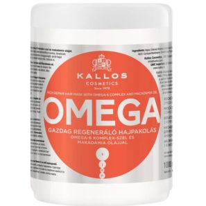 Kallos Omega - Maska 1000ml