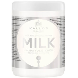 Kallos Milk - Maska 1000ml