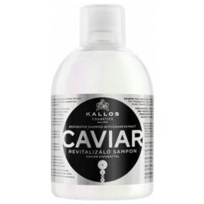 Kallos Caviar - Szampon 1000ml