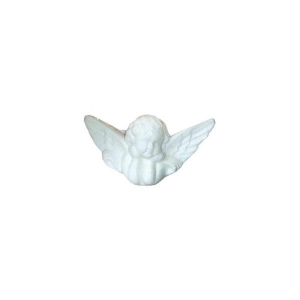 Mydełko Glicerynowe Aniołek - Białe