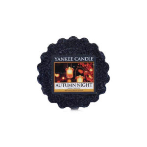 Yankee Candle Autumn Night - Wosk