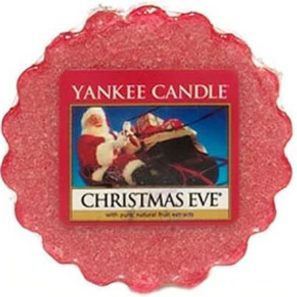 Yankee Candle Christmas Eve - Wosk