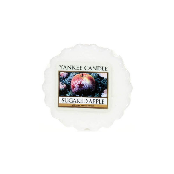 Yankee Candle Sugared Apple - Wosk