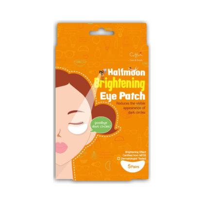 Cettua Brightening Eye Patch - Rozjaśniające Płatki pod Oczy 5par
