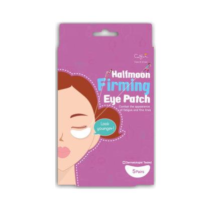 Cettua Firming Eye Patch - Ujędrniające Płatki pod Oczy 5par