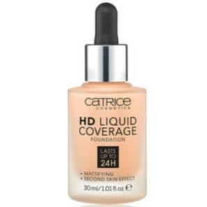 Catrice - Podkład HD Liquid 030 Sand Beige